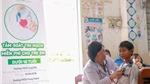 Bệnh viện đa khoa Hoàn Mỹ Cửu Long tổ chức chương trình tầm soát tim mạch cho trẻ em tại tỉnh Vĩnh Long