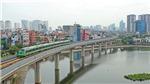 VIDEO chạy thử toàn tuyến đường sắt Cát Linh - Hà Đông