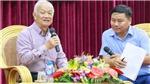 Ra mắt 'Gánh vác ngọt ngào' – dự án dịch thuật của ĐH Quốc gia Hà Nội