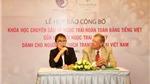 Khoá học chuyên sâu về ngọc trai bằng tiếng Việt của CPAA