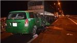 Tạm giữ tài xế xe tải liên quan vụ tai nạn trên cầu Cần Thơ khiến 3 người tử vong