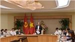 Bộ trưởng, Chủ nhiệm VPCP Mai Tiến Dũng: 'Không thể chấp nhận chi cục trưởng ký văn bản như vậy'