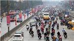 Công điện của Thủ tướng: Đảm bảo trật tự an toàn giao thông dịp Tết và Lễ hội Xuân 2019