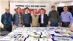 Giải Biếm họa Báo chí Việt Nam - Cúp Rồng tre 2018: Đã 'chọn' được những tiếng cười hay nhất về 'văn hóa ứng xử'