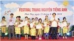 Festival Trạng Nguyên Tiếng Anh toàn quốc 2018