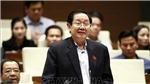 Cần bổ sung hình thức xóa tư cách nguyên Thứ trưởng, Bộ trưởng trở lên vi phạm đã nghỉ hưu