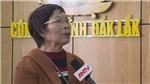Nhạc sĩ Linh Nga Niê Kdam: Tây Nguyên luôn là thơ và nhạc