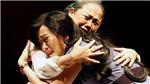 Vở kịch 'Bên kia nửa đời ngơ ngác': Chuyển từ xung đột tình yêu sang sâu lắng tình người