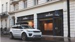 Giảm tới 200 triệu đồng cho Range Rover Evoque dịp Tết