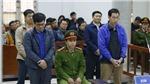 Xét xử vụ án chiếm đoạt tài sản tại Công ty Lọc hóa dầu Bình Sơn