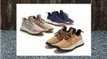 Sneaker Brooklyn sẽ là dòng sản phẩm chủ đạo của Timberland trong năm 2019