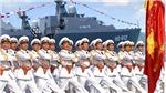 Xây dựng biên chế Quân chủng Hải quân theo hướng tinh, mạnh, cơ động