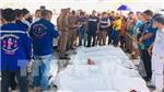 Tai nạn giao thông tại Thái Lan khiến 5 người Việt tử vong: Bộ Công an thực hiện công tác xác minh nhân thân các nạn nhân