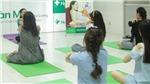 Chương trình lớp học sản nhi miễn phí dành cho các bà mẹ
