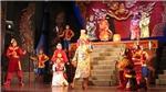 Điểm nhấn văn hóa tuần này: 'Xiển dương' nghệ thuật truyền thống Việt Nam và Hàn Quốc