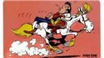 Truyện tranh 'Tintin' tròn 90 tuổi: Bí quyết gì khiến truyện tranh Bỉ thành công bậc nhất thế giới?