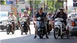 Trung Bộ nắng nóng, vùng biển Nam Bộ đề phòng lốc xoáy và gió giật mạnh