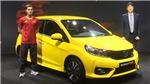 Tân binh xe đô thị Honda Brio giá từ 418 đến 454 triệu đồng
