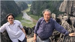 Những cuộc 'marathon văn hóa' cùng Ngô Hà Thái