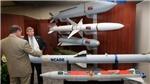 Tập đoàn Raytheon Mỹ công bố thiết kế của loại tên lửa siêu thanh tối tân