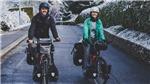 Chào tuần mới: 16.000 km về Việt Nam và 5km đi làm