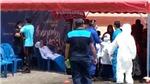 Malaysia đóng cửa trường học vì rò rỉ hóa chất