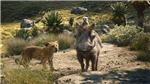 Ra mắt 'The Lion King' phiên bản live-action: Đẹp mãn nhãn nhưng thiếu sự nhiệm màu