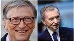 Bloomberg: Tỷ phú Bill Gates lần đầu tiên bị 'soán ngôi' giàu thứ hai thế giới