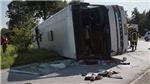 Tai nạn nghiêm trọng tại Mexico và Philippines, hàng chục người thiệt mạng