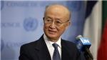Đương kim Tổng Giám đốc IAEA qua đời