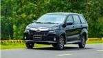 Avanza 2019 tăng sức cạnh tranh thị trường xe gia đình 7 chỗ giá rẻ