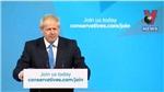 Nước Anh có Thủ tướng mới