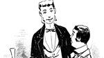 Truyện cười bốn phương: Khách hàng kỳ dị
