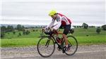 Kỷ lục đạp xe qua 16 nước châu Âu trong 6 ngày
