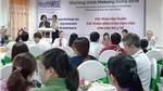 Hội thảo quốc tế về cải thiện điều kiện làm việc tại các dịch vụ y tế