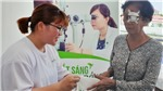 Chương trình phẫu thuật mắt miễn phí đến với bà con Cà Mau