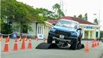 Ford Roadshow 2019 diễn ra tại 19 tỉnh thành
