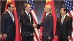 Mỹ xúc tiến vòng đàm phán thương mại trực tiếp với Trung Quốc