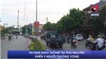 'Kẹp 5' trên xe máy, 4 sinh viên tử vong trong tai nạn tại Thái Nguyên