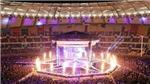 Thủ đô Seoul tổ chức Liên hoan âm nhạc lần thứ nhất