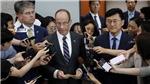 Mỹ vẫn duy trì trừng phạt song song với nối lại đàm phán hạt nhân với Triều Tiên