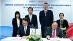 Shinhan và Prudential hợp tác trong lĩnh vực Bancassurance