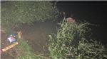 Phát hiện thi thể hai học sinh lớp 11 nghi bị đuối nước tại hồ du lịch ơr Đắk Nông
