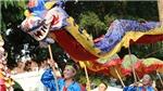 Liên hoan múa Rồng Hà Nội sẽ diễn ra tại phố đi bộ hồ Gươm