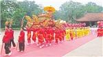 Lễ hội Lam Kinh năm 2019: Hào khí Lam Sơn tỏa sáng trường tồn