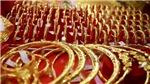 Giá vàng trong nước vẫn trên 42 triệu đồng/lượng
