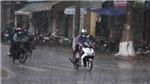 Trung Bộ tiếp tục mưa dông, cảnh báo nguy cơ lũ quét, sạt lở đất và ngập úng