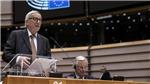 Vấn đề Brexit: Lãnh đạo 27 nước EU tán thành thỏa thuận mới với Chỉnh phủ Anh