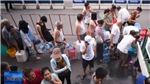VIDEO: Những hình ảnh về khủng hoảng nước ở Hà Nội