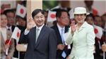 Nhật Bản lùi thời gian tổ chức lễ diễu hành mừng Nhật hoàng đăng quang